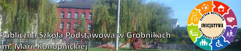 Publiczna Szkoła Podstawowa w Grobnikach